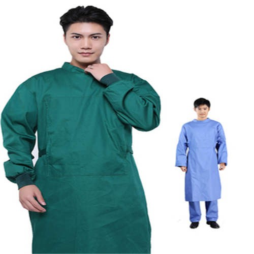 surgical gowns reusable